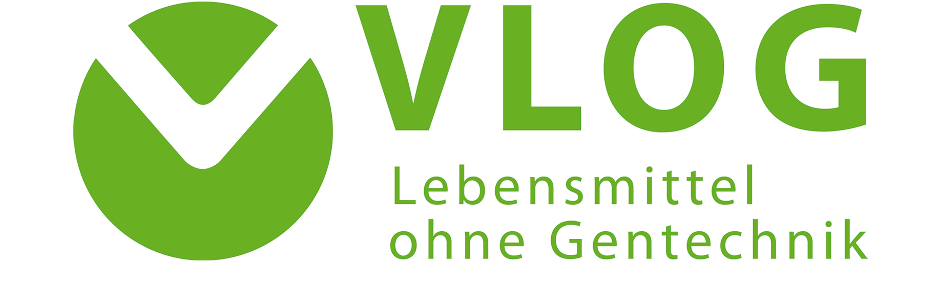 CONGEN Zertifizierung: VLOG - Lebensmittel ohne Gentechnik